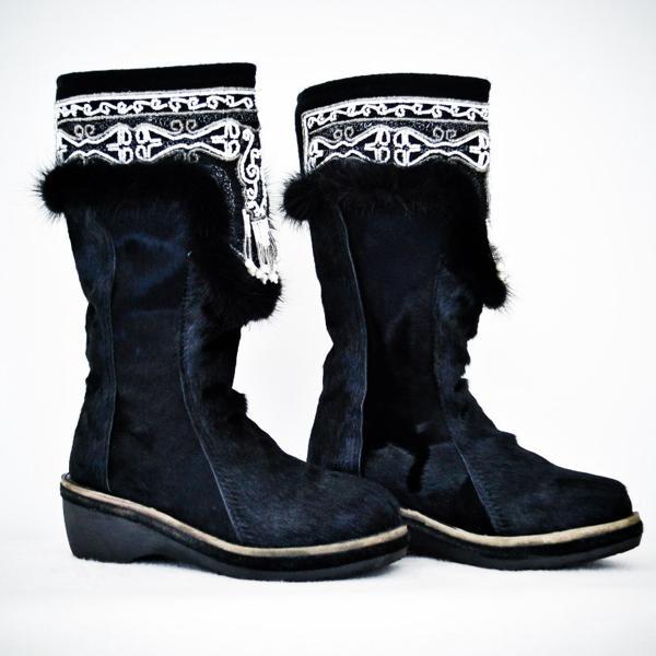 Теперь у меня лошадиные ноги :)