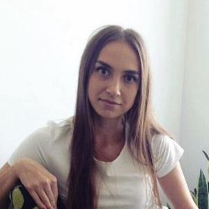 Елена Сёмкина