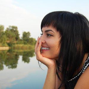 Валентина Нилина