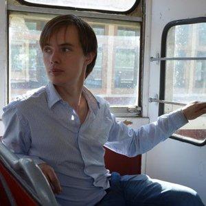 Алексей Медведев