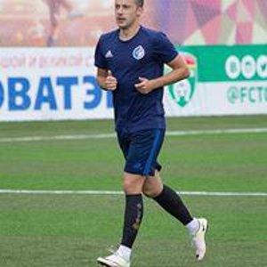 Иван Нагибин