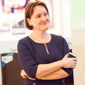 Мария Райдер