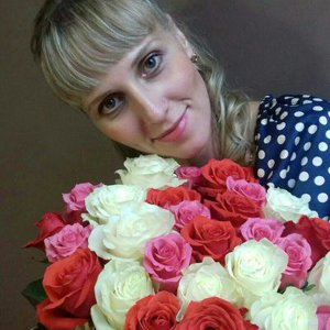 Елена Корытова