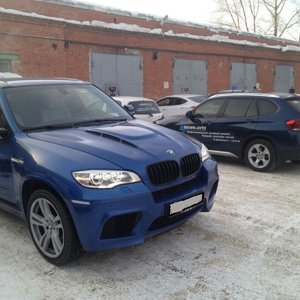 Браун-Авто, ООО