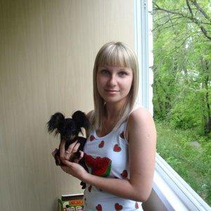 Сингилеева Ольга