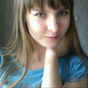 Таня Шихова