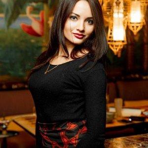 Ilsina Sabitova