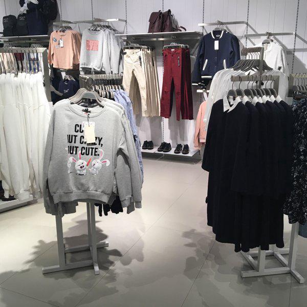 Магазин Бершка В Спб Каталог Одежды