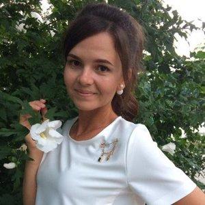 Irina Dyudikova