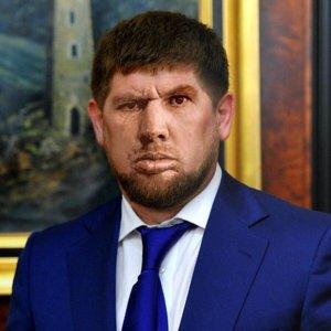 Жмышенко Валерий Альбертович