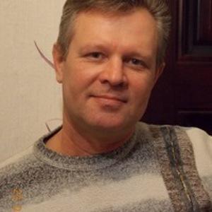 Вячеслав Череватый