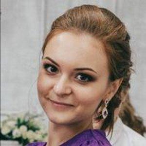 Вероника Смердова