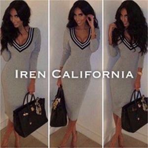 Iren California