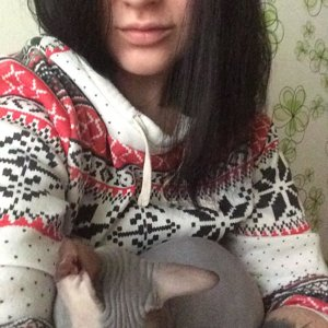 Антонина Коркина