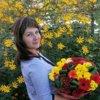Ольга Хомякова