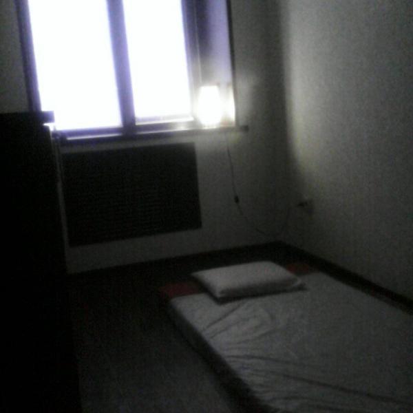 обстановка новых комнат