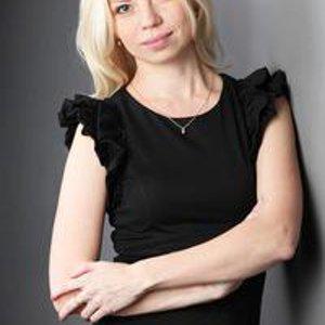 Екатерина Чечегова