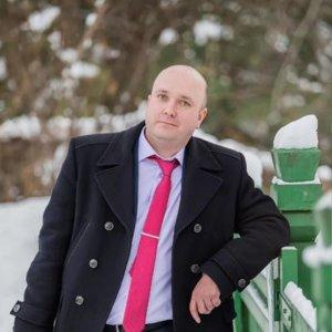 Sergey Korzenkov