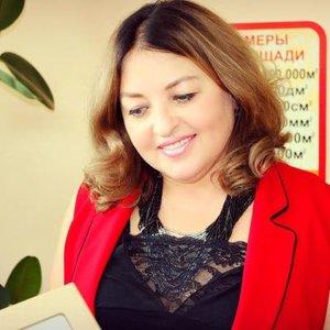 Oksana Savinkina