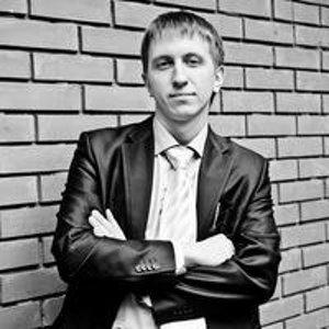 Павел Рябоконь