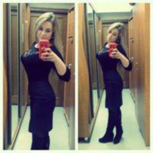 Наталья Иордан