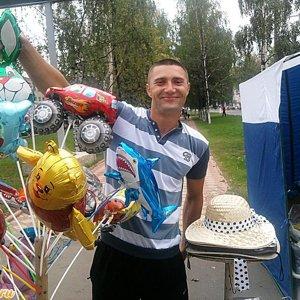 Николай Остряков