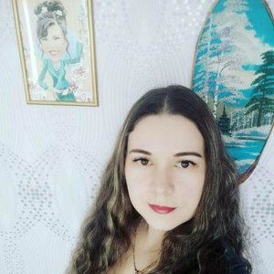 Anechka Akenshina