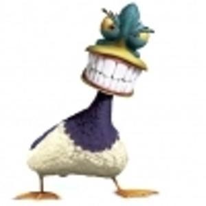 CrazyDuck
