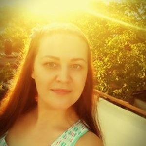 Даша Киселева