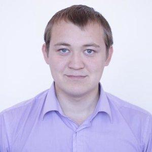 Коробков Евгений
