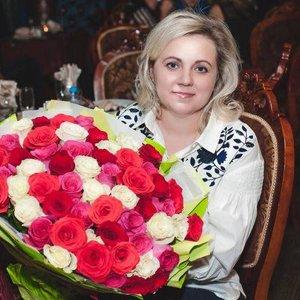 Elena Mozzherina