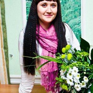 Елана Батуева