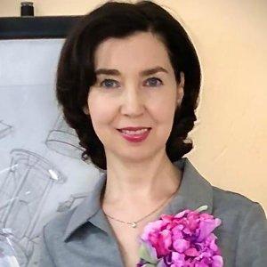 Oksana Zhirnova