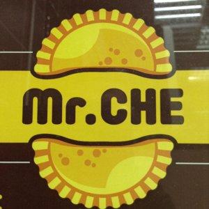 Mr.CHE