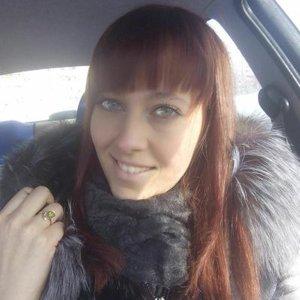 Аленка Лыскова