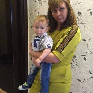 Ольга Погонышева