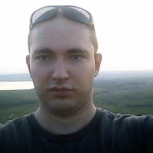 Михаил Черепухин