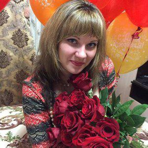 Таня Ковалёва