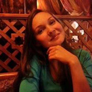 Маша Эргубаева