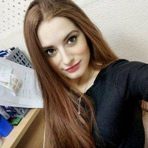 Алёна Мельник