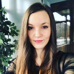 Arina Popova