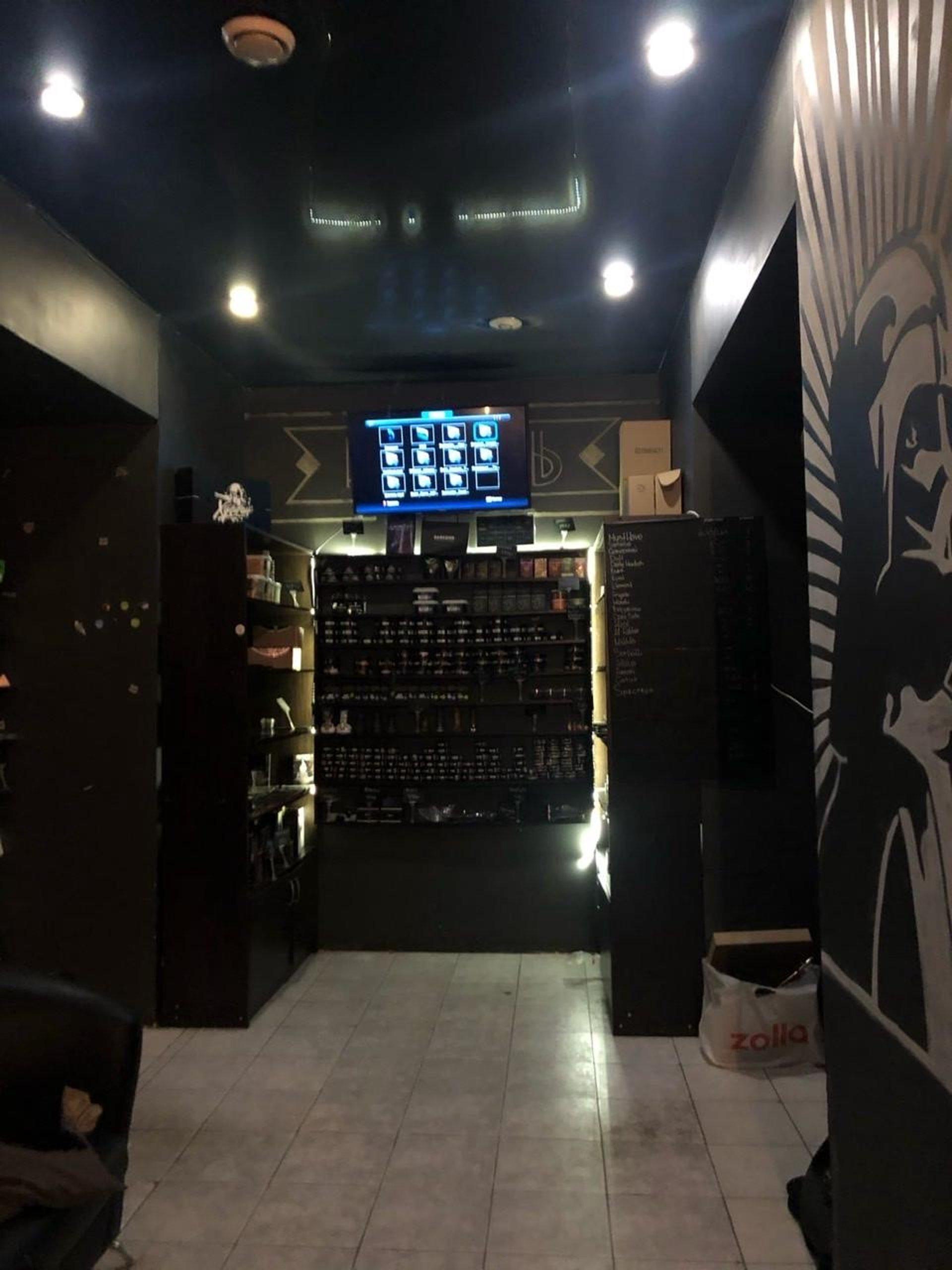 специализированный магазин табачных изделий в екатеринбурге