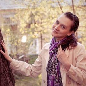 Оля Преображенская