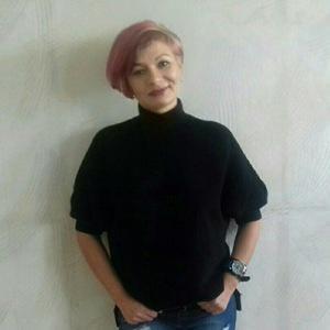 Елена Широкова