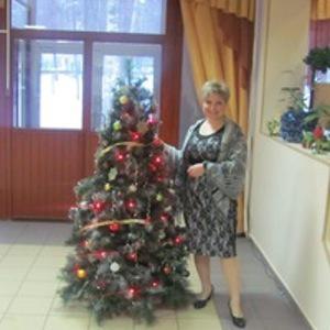 Александра Нефёдова