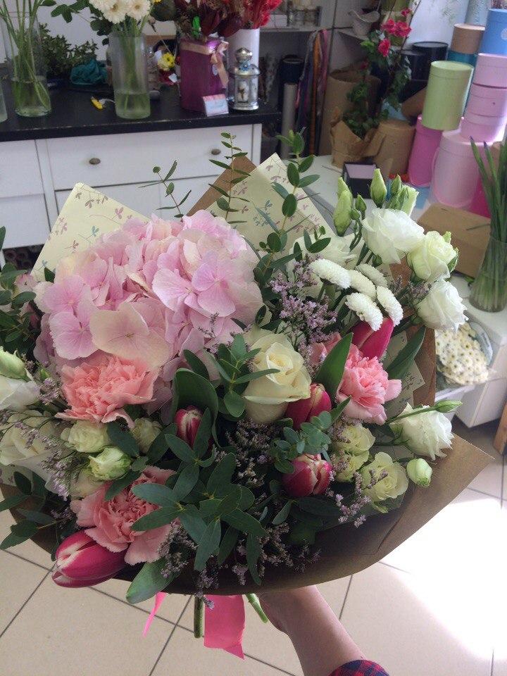 Свежие цветов с доставка казань отзывы