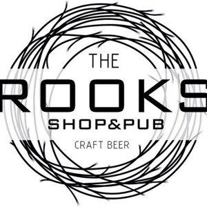 The Rooks shop & pub Craft Beer
