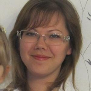 Наталья Зинкевич