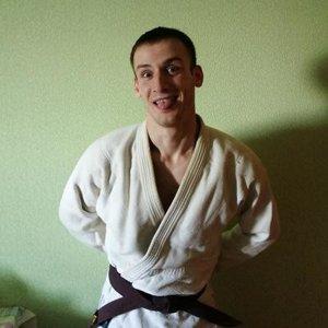 Nikita Aleshin