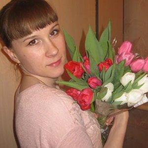 Lyudmila Kozyreva